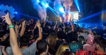 Seven Lions & Tritonal live at El Rey Theater – 2