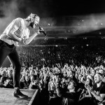 Big message and big sound as Imagine Dragons took over Isleta Amphitheater this week