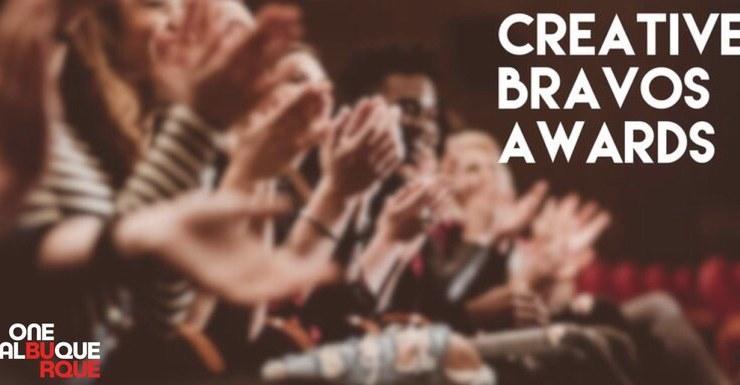 Creative Bravos Awards returns to Albuquerque