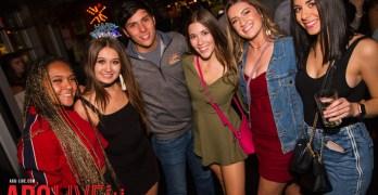 Upscale Fridays w/ Dj Ian Evan – Nob Hill Bar and Grill – 10.26.18