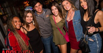 Upscale Fridays w/ Dj Ian Evan – Nob Hill Bar and Grill – 10.26.18