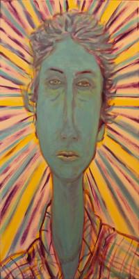 Diane Arbus - Step 3 - Blue