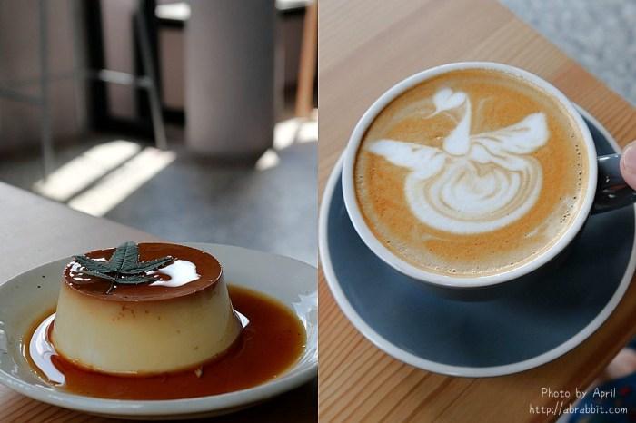 台中豐原咖啡廳 駿咖啡-巷弄中的神祕咖啡館
