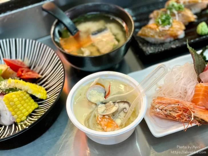 20210916121803 64 - 早餐就吃得到日本料理!第二市場阿月壽司你吃過了沒