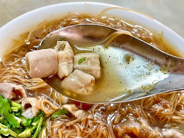 20210923112608 26 - 永興街早餐,蔡家麵線你吃過了嗎?