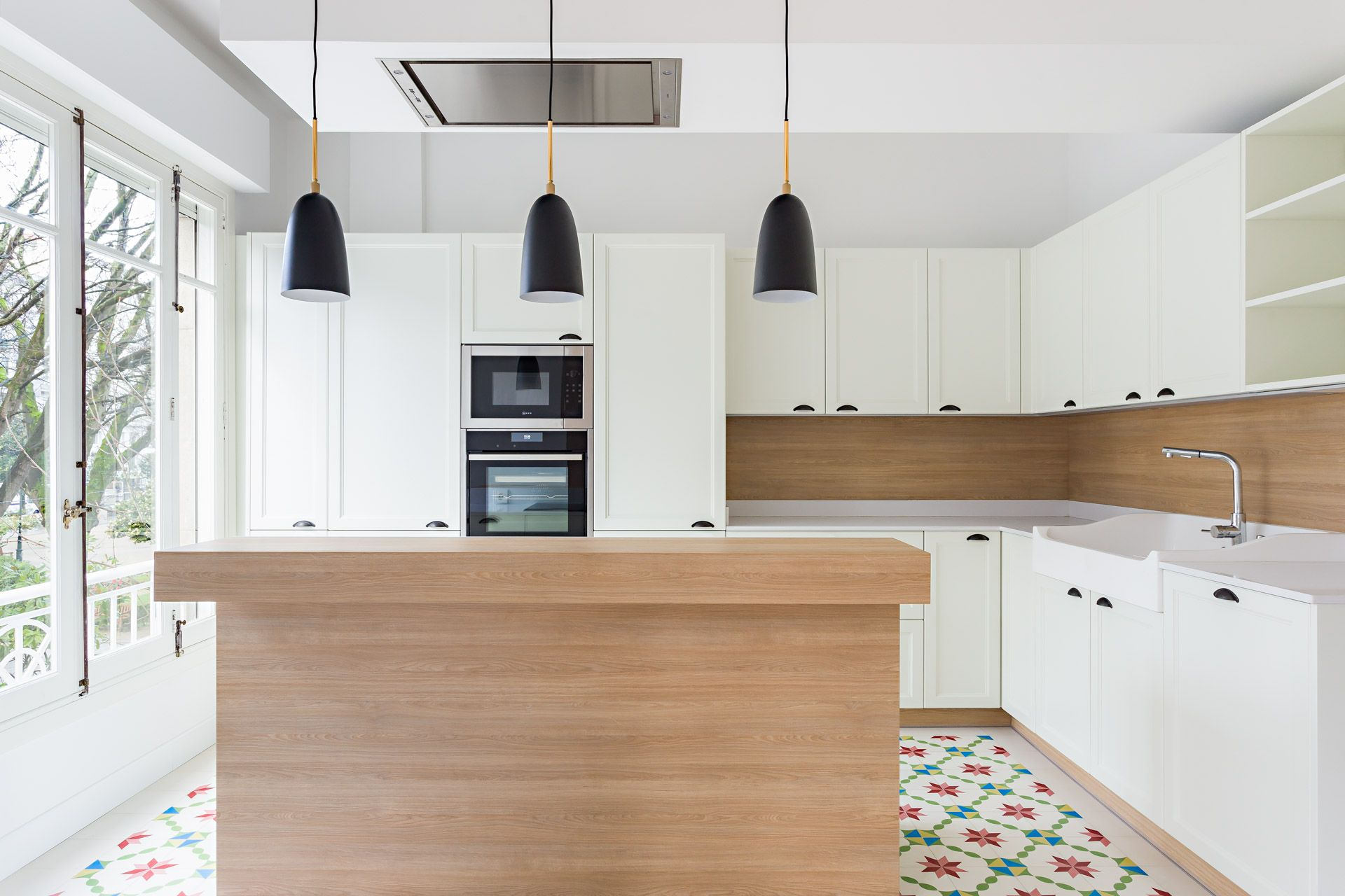 Abracadabra Decor Vigo Home Staging Compostela reforma integral de vivienda - cocina