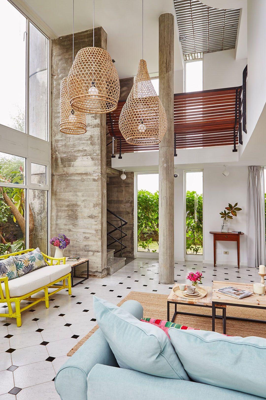 Abracadabra Decor Vigo Home Staging decora para vender o alquilar casa de vacaciones - salón