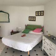 Home staging inverso - dormitorio antes
