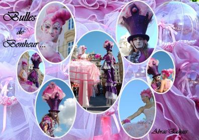 1 bulles de bonheur echassiers spectacle parade animation cirque evenementiel (41 )