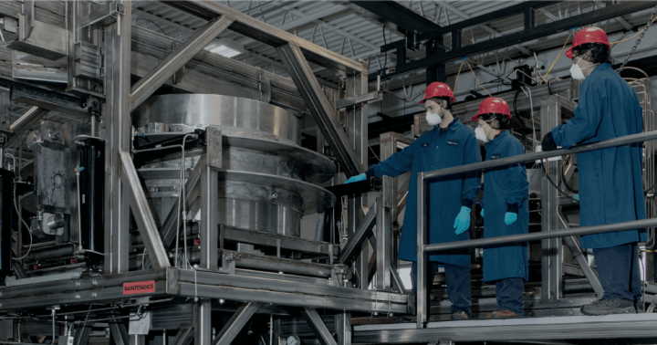 Hemp Extraction Equipment