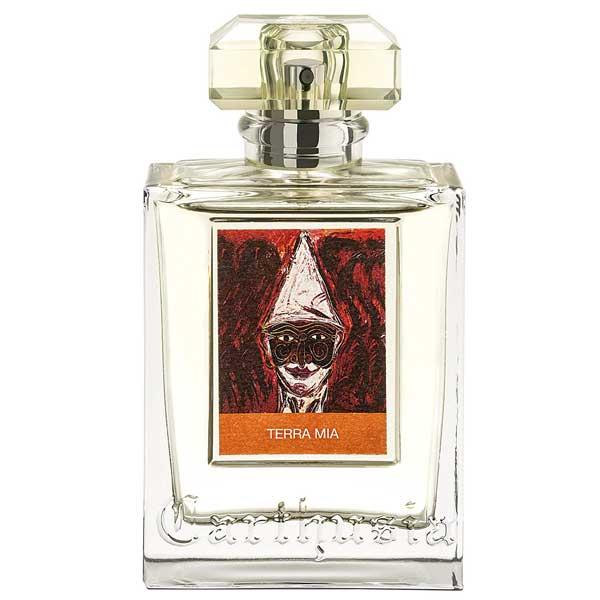 Terra Mia Eau de Parfum