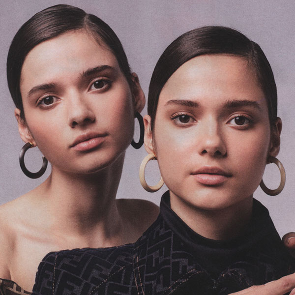 AW19-Jewellery-Branch-rosewood-and-white-wood-flat-hoop-earrings