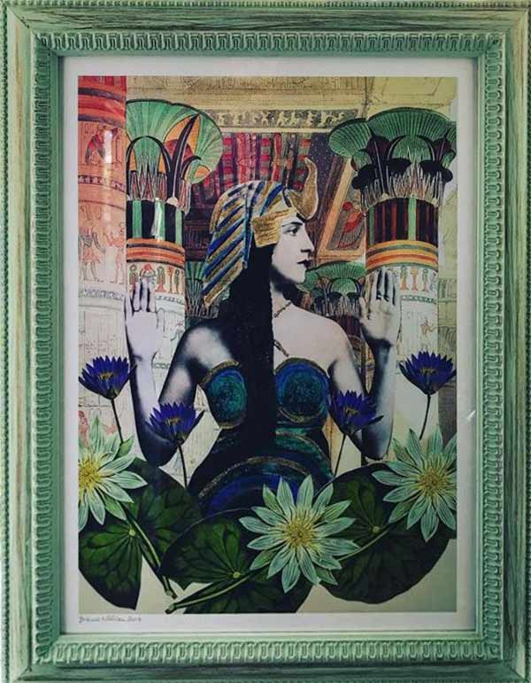 Diana Wilson Arcana Cleopatra picture