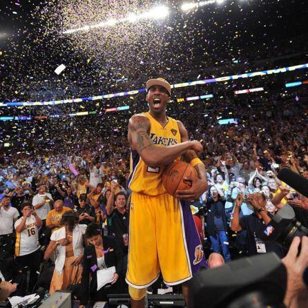 RIP to a basketball legend.