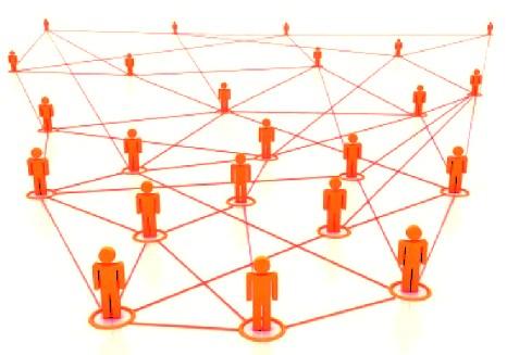 Ampliar horizontes en redes sociales