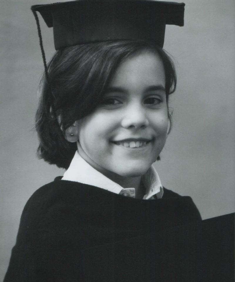 Inês, 2001