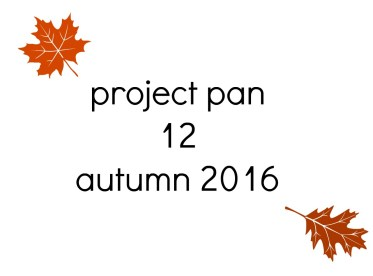 Project Pan 12 Collab
