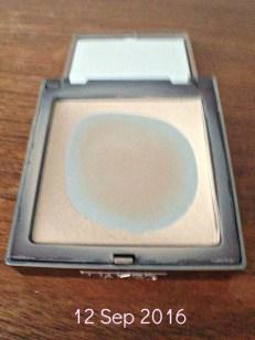 PP12 - Urban Decay Ultra Definition Pressed Finishing Powder