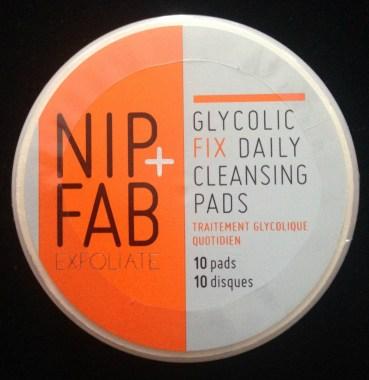 Ipsy Points Nip+Fab