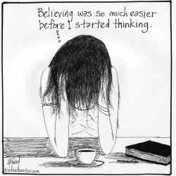 NPBelievingThinking
