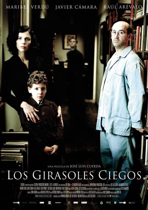 Los_Girasoles_Ciegos-Cartel