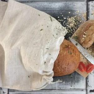 Vrecúško na chlieb
