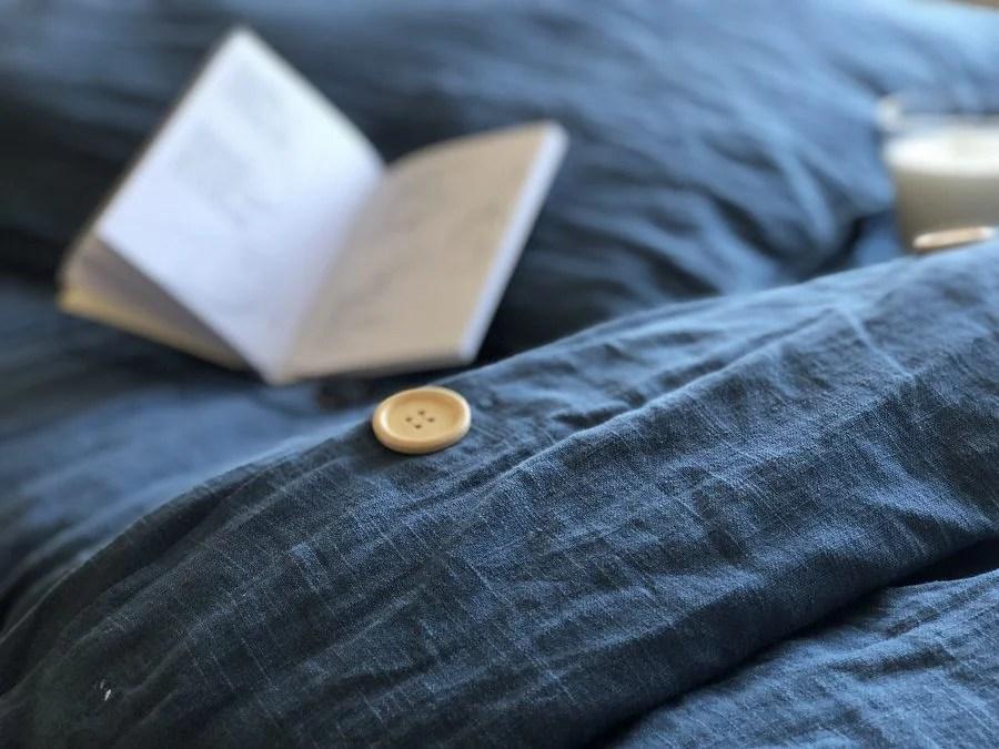 postelna bielizen