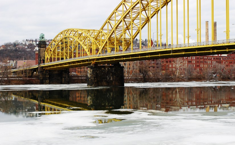 Photoessay: Picture Perfect Pittsburgh