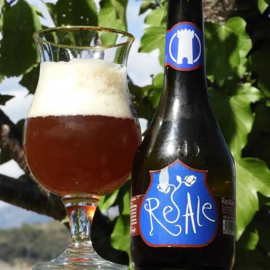 Reale Birra del Borgo