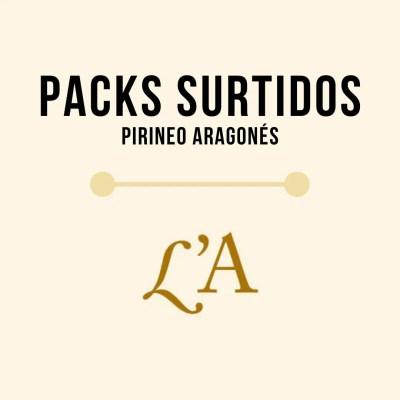 Packs Surtidos Cerveza Artesana