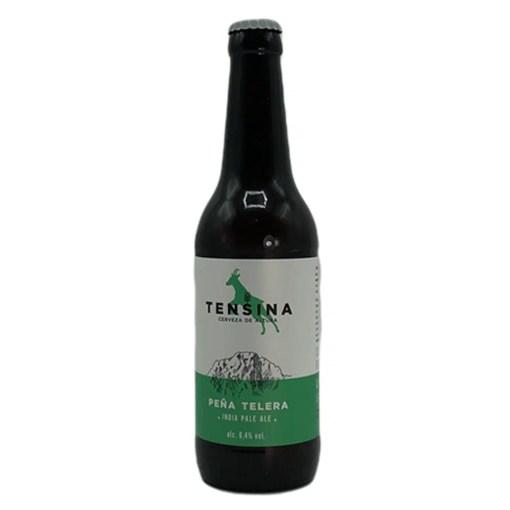 Cerveza Tensina Peña Telera IPA