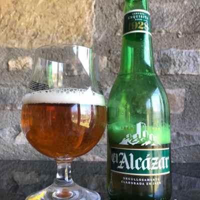 Cervezas Alcázar de Jaén