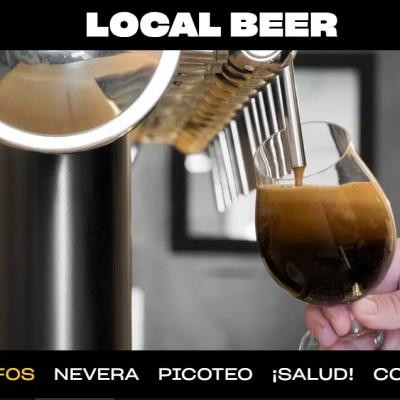 Local Beer Jaca Cervecería