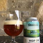 Hop On American Pale Ale de Península