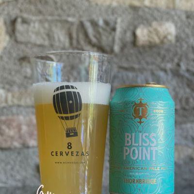 Bliss Point Hazy American Pale Ale