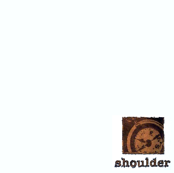 "Rhythm of Sickness #2 - Shoulder ""Kindling"" 7"", 1996"