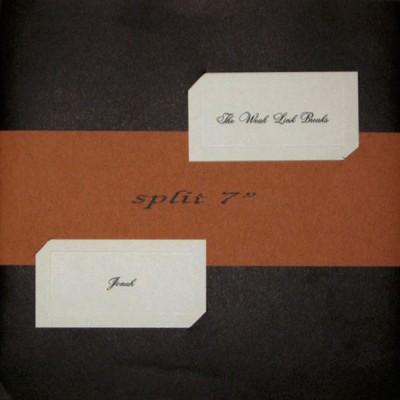 Jonah split with The Weak Link Breaks, Bug Records, 1997