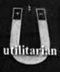Utilitarian Press logo