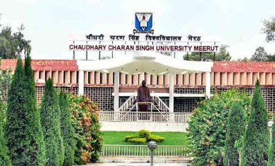 Chaudary Charan Singh University