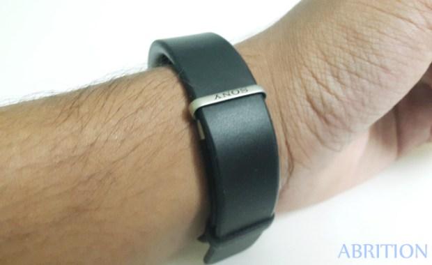 smartband 2 wristband