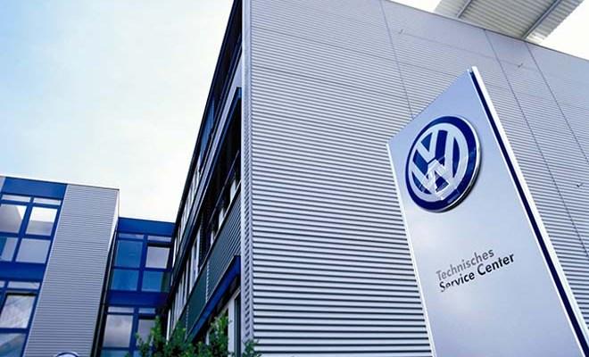 German-Volkswagen