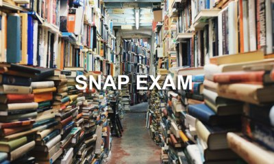 books-snap-test