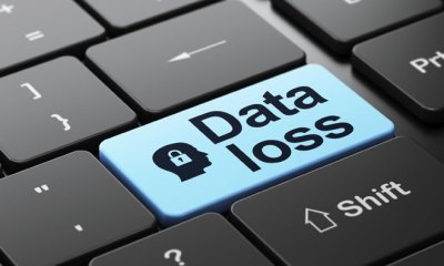 Prevent Complete Data Loss
