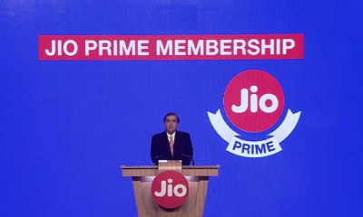 Reliance Jio Prime Membership Explained
