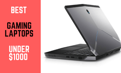 Best Gaming Laptops To Buy Under $1000