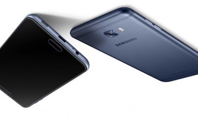 Samsung Galaxy C7 Pro Launched At Rs 27,990