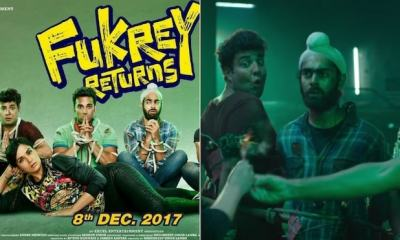 Fukrey Returns Teaser Is Released
