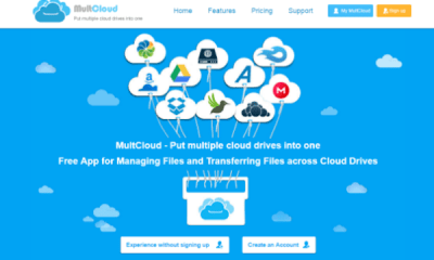 MultCloud 4.4.2 Review