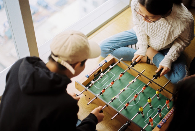 Prime Is It Okay To Buy A Used Foosball Table For Your Homes Game Download Free Architecture Designs Scobabritishbridgeorg