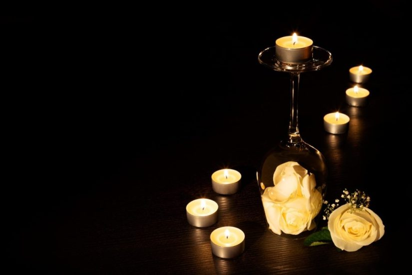 Composing Still Life Photography Ideas